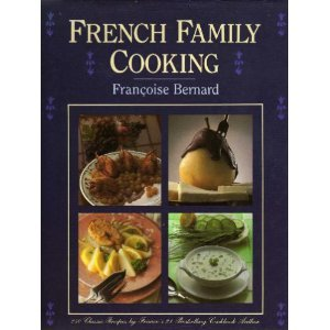 9780025101807: French Family Cooking