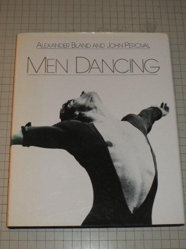 9780025114500: Men Dancing: Performers and Performances
