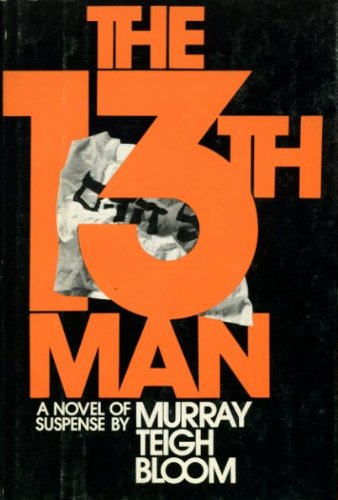 9780025117709: Thirteenth Man