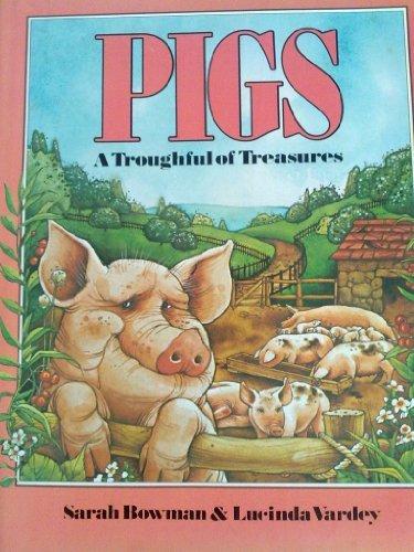 9780025141407: Pigs
