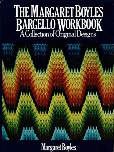 9780025143302: The Margaret Boyles Bargello Workbook