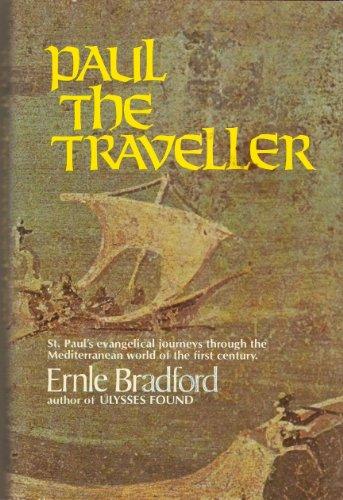 9780025143906: Paul the Traveller