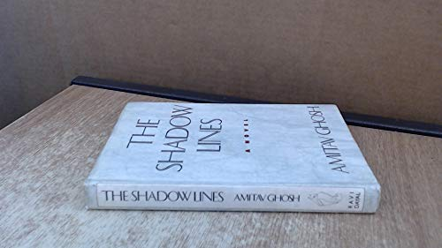 9780025160019: The Shadow Lines
