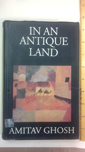 9780025160033: In an Antique Land