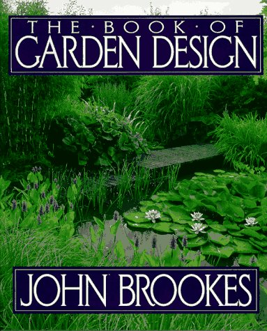 9780025166950: The Book of Garden Design