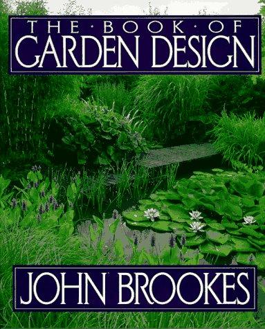 9780025166950: The Book of Garden Design