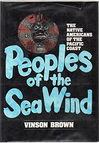 9780025173002: Peoples of the Sea Wind