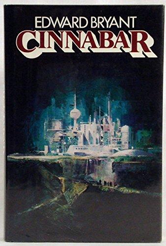 9780025180000: Cinnabar