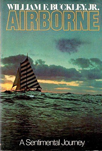 9780025180406: Airborne: A Sentimental Journey
