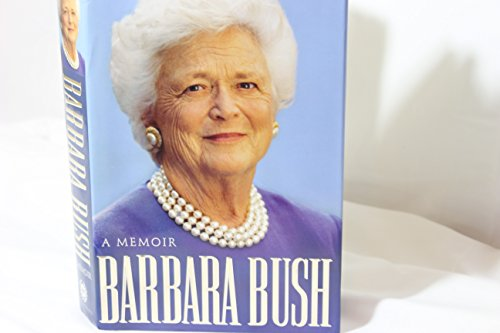 9780025192751: Barbara Bush Signed Edition ME