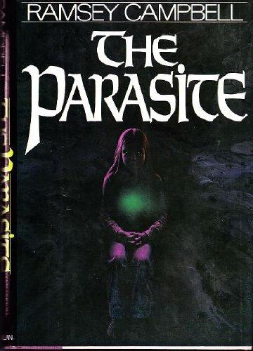 9780025210707: The Parasite