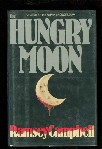 9780025211407: The HUNGRY MOON
