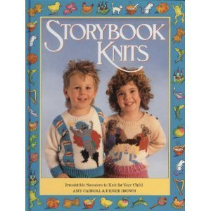 9780025221116: Storybook Knits
