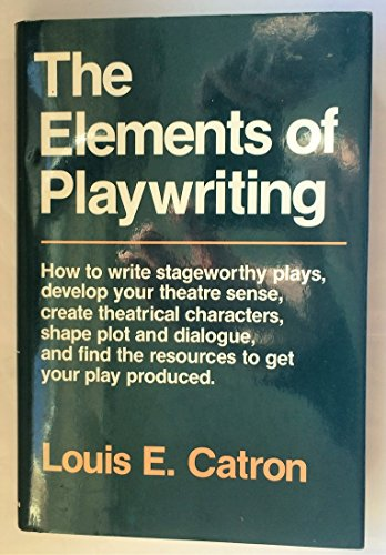 elements of playwriting