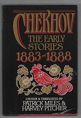 Early Stories, 1883-1888.: CHEKHOV, Anton.