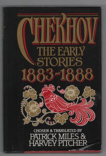 9780025246201: Chekhov: The Early Stories, 1883-1888
