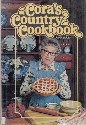 9780025281509: Cora's Country Cookbook