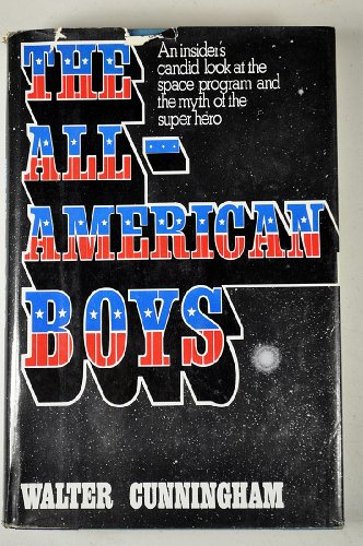 9780025292406: The All-American Boys