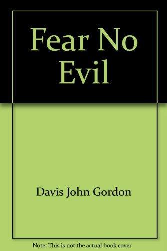 9780025299207: Fear no evil