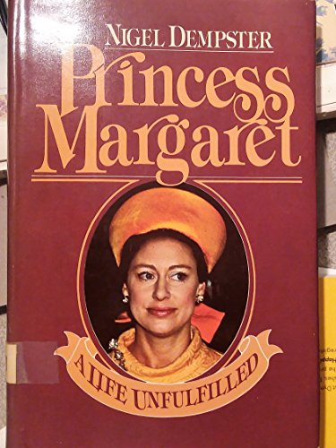9780025308008: Princess Margaret