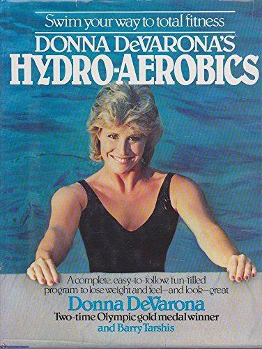 9780025312500: Donna DeVarona's Hydro-Aerobics