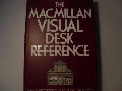 9780025313101: The Macmillan Visual Desk Reference