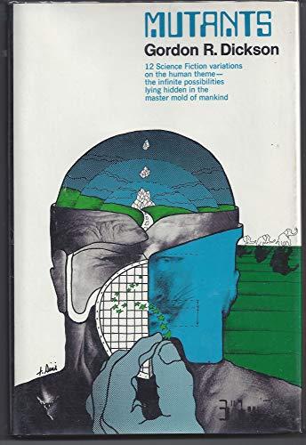 9780025315204: Mutants: A Science Fiction Adventure