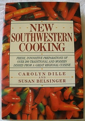 9780025316102: New Southwestern Cooking