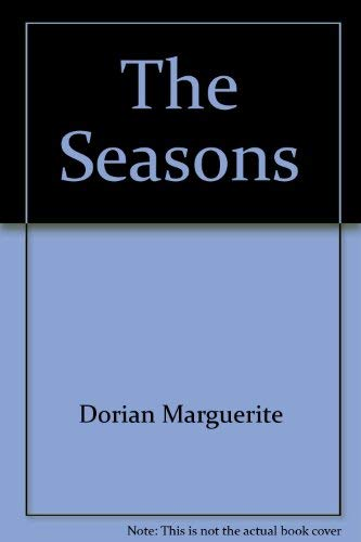 The seasons (0025321900) by Marguerite Dorian
