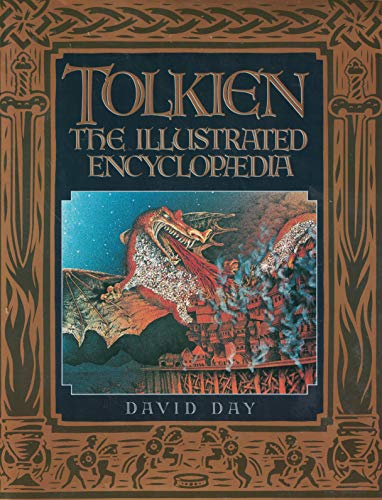 9780025334311: Tolkien: The Illustrated Encyclopedia
