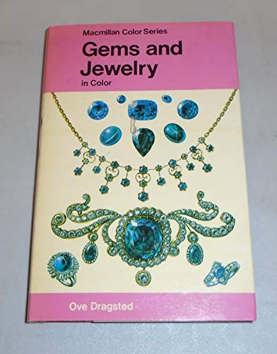 9780025335004: Gems and Jewelry in Color