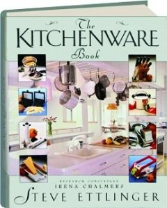 9780025363021: The Kitchenware Book
