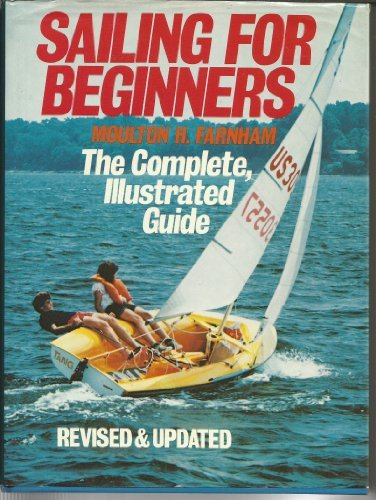 9780025371408: Sailing for Beginners Revised Edition