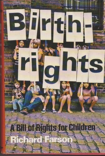 9780025371705: Birthrights