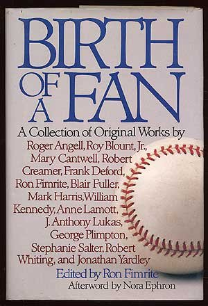 9780025377608: Birth of a Fan