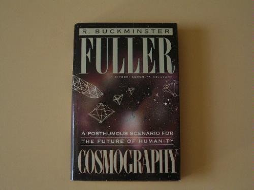 9780025418509: Cosmography: A Posthumous Scenario for the Future of Humanity