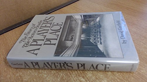 9780025426504: A player's place: The story of the Actors Studio