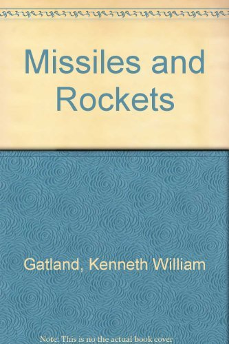 9780025428607: Missiles and Rockets (The Pocket encyclopedia of spaceflight in color)