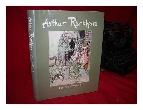 9780025430808: Arthur Rackham