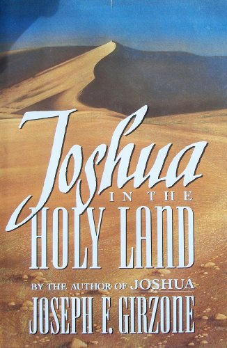 9780025434455: Joshua in the Holy Land