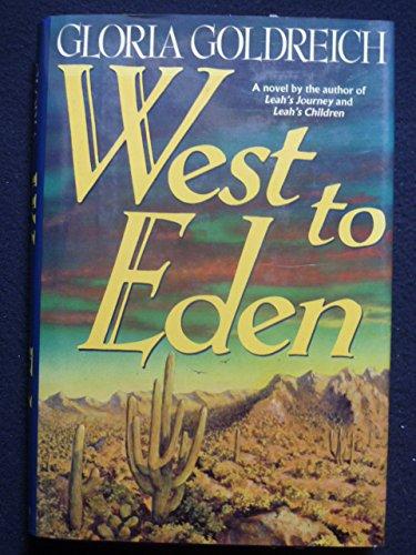 9780025444003: West to Eden