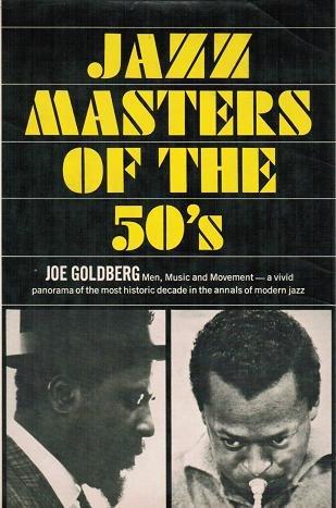 Jazz Masters of the 50's: Goldberg, Joe