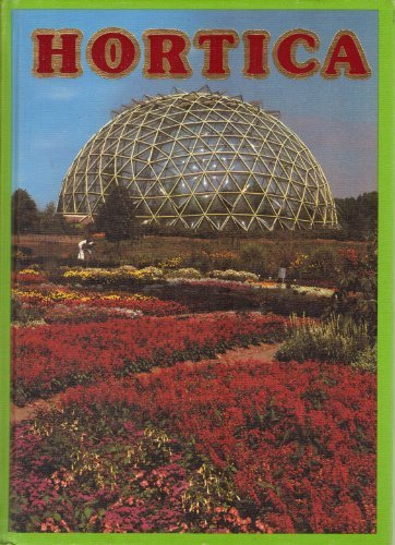9780025449954: Hortica: A Color Cyclopedia of Garden Flora : In All Climates and Indoor Plants