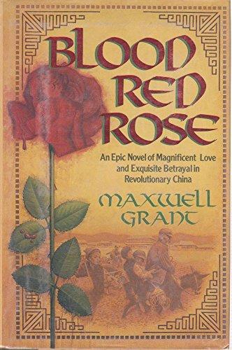 9780025451605: Blood Red Rose