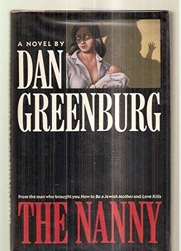 9780025454408: The Nanny