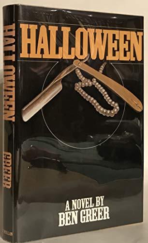 9780025455108: Halloween