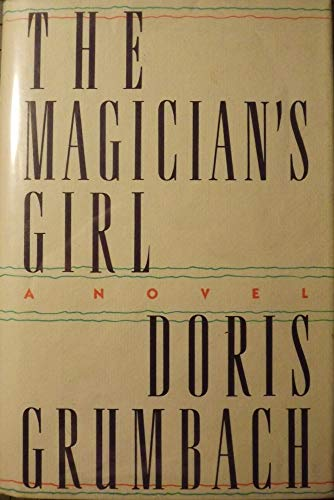 9780025463301: The MAGICIANS GIRL