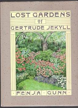 9780025465169: Lost Gardens of Gertrude Jekyll