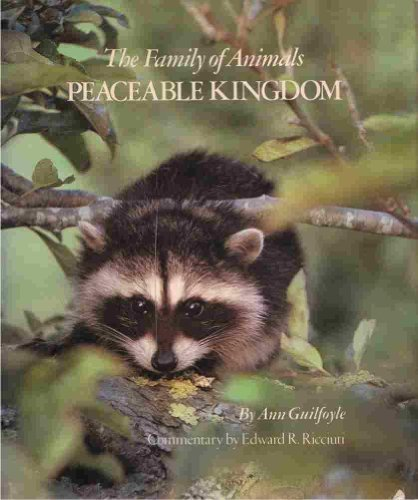 9780025465503: Peaceable Kingdom