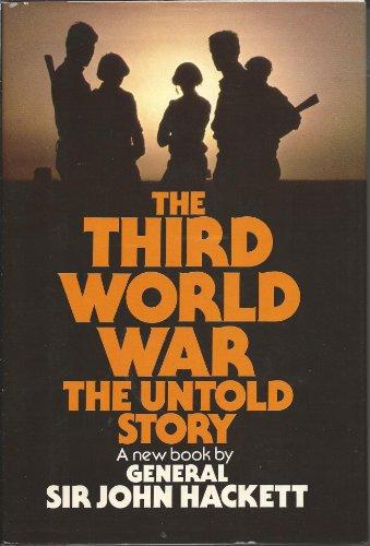 9780025471108: Third World War: The Untold Story